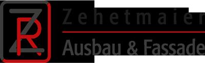 Zehetmaier Ausbau & Fassade Logo