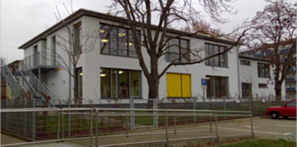 Kindergarten Pforzheim