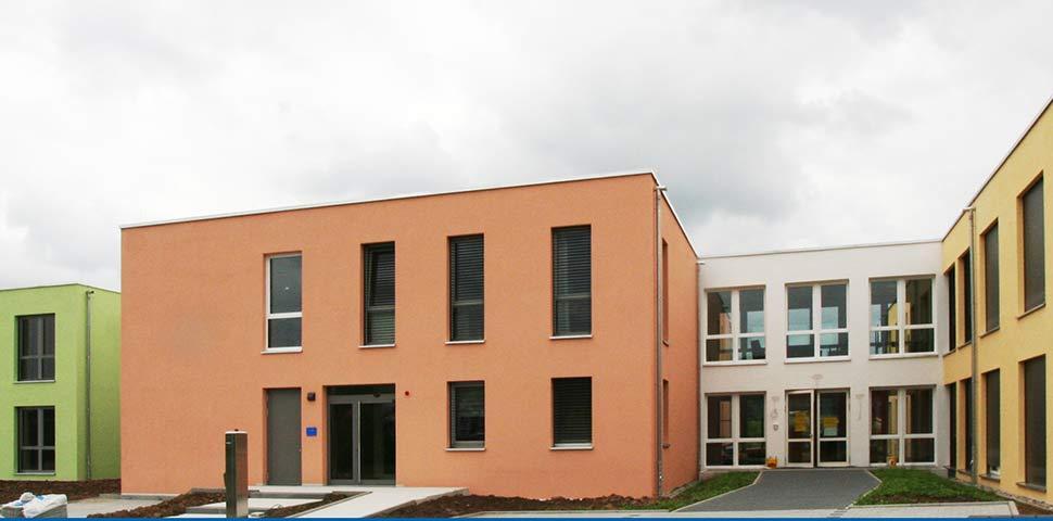 DRK Pflegeheim Ötisheim